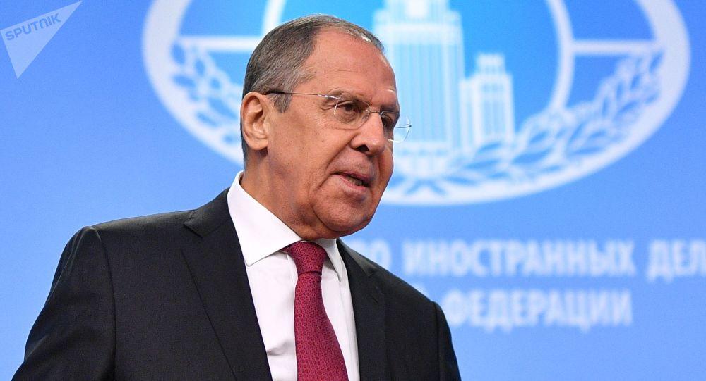 Lavrov: Povlačenje SAD iz sporazuma ne znači novi Hladni rat