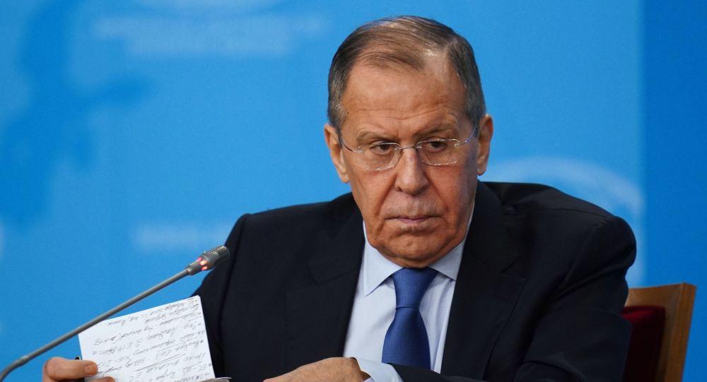 Lavrov odgovorio Americi: Navikli smo na vaše pretnje