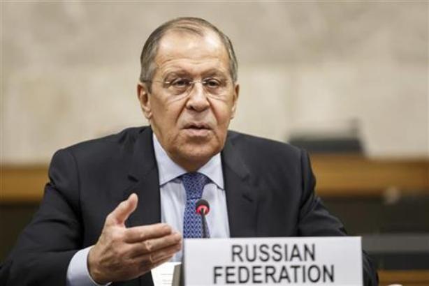 Lavrov: Zapad da napusti nepravednu praksu sankcija