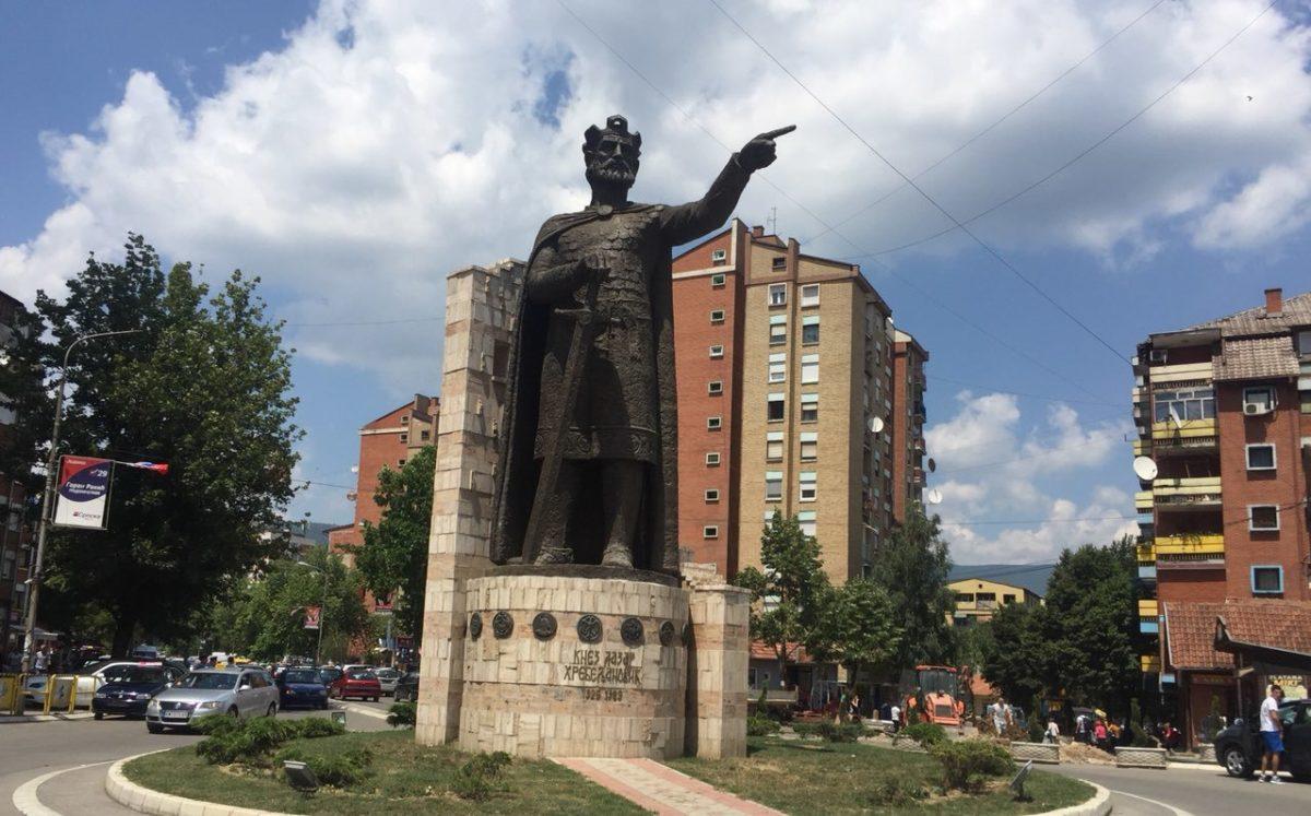 Deo Kosovske Mitrovice bez struje zbog kvara