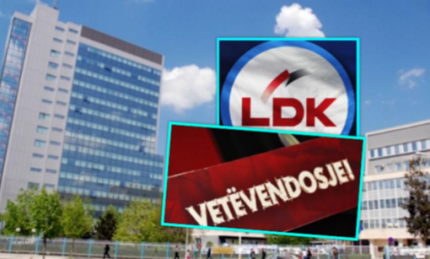 DSK: Ako ne budu ispunjeni uslovi, nema koalicije sa Samoopredeljenjem