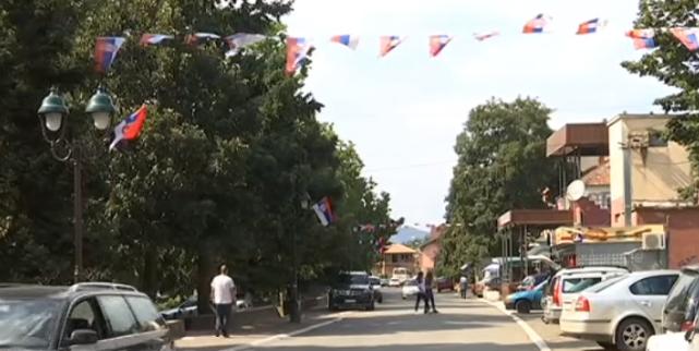 Teška krađa u Leposaviću