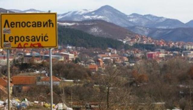 Pucnji iz pištolja u opštini Leposavić, privedena dva Albanca