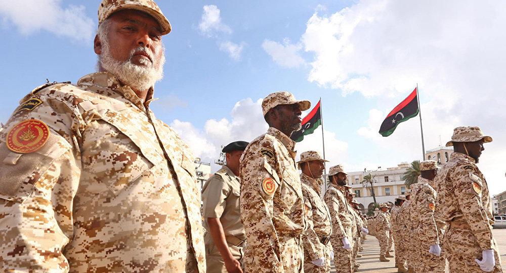 Vlada Libije suspendovala pregovore o prekidu vatre