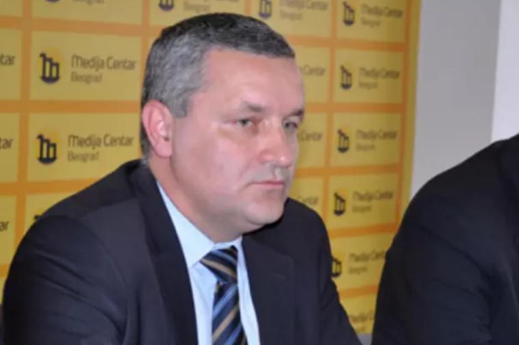 Linta: Srbi imaju pravo na svoj jezik i ćirilicu u Vukovaru