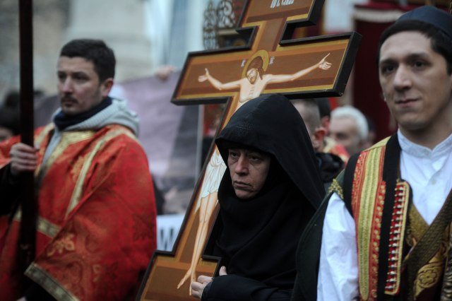Crna Gora: Za dijalog i kompromis sa Crkvom 69 odsto građana