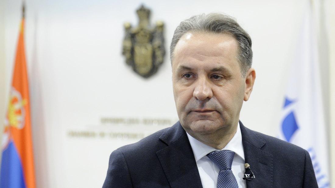 Ljajić: Vest o preminulima zasenila vesti o stabilizaciji