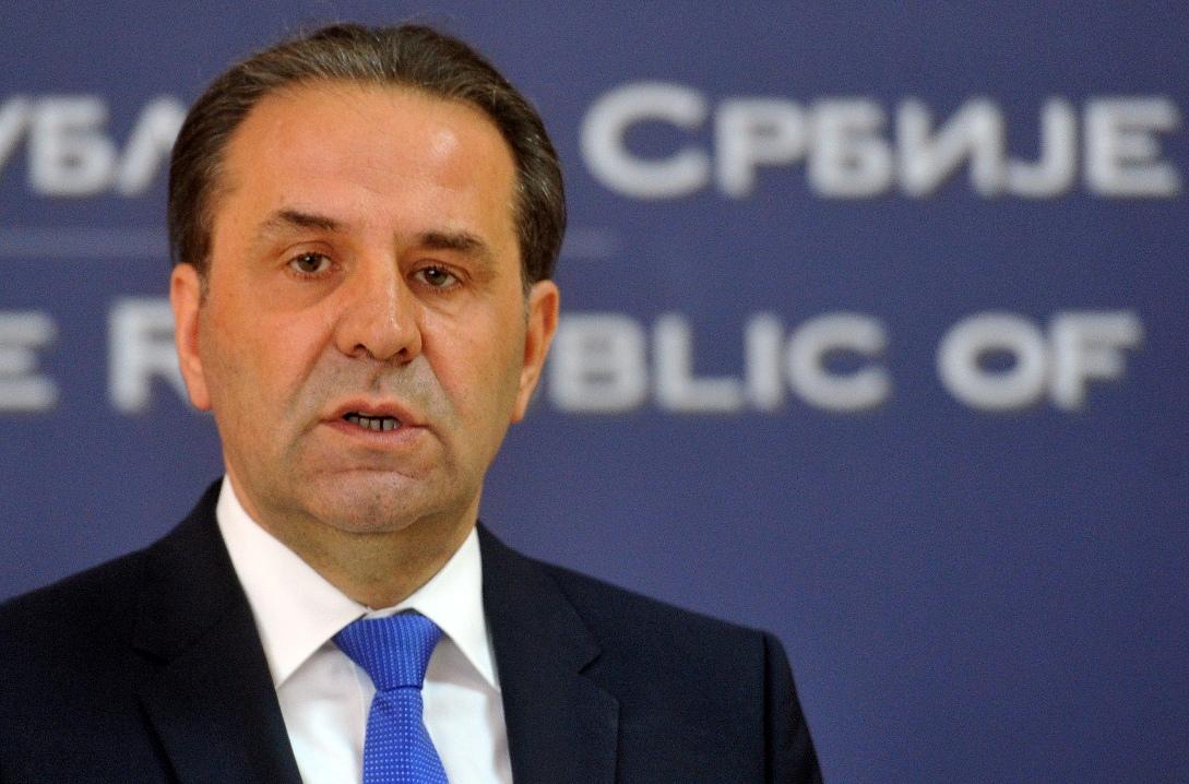 Ljajić: Šteta od prištinskih taksi 461 milion evra do sada