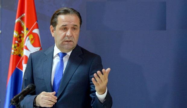 Ljajić: Na KiM isporučeno manje robe za 280 miliona evra