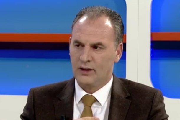 Ljimaj: Kosovo očekuje težak dijalog sa Srbijom