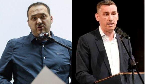 Veselji pozvao glavnog urednika Ekspresa
