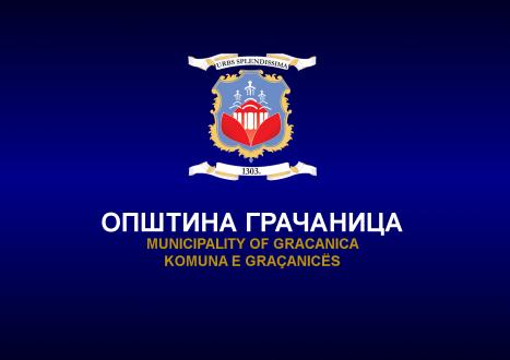 Nove-ublažene anti-kovid mere u opštini Gračanica