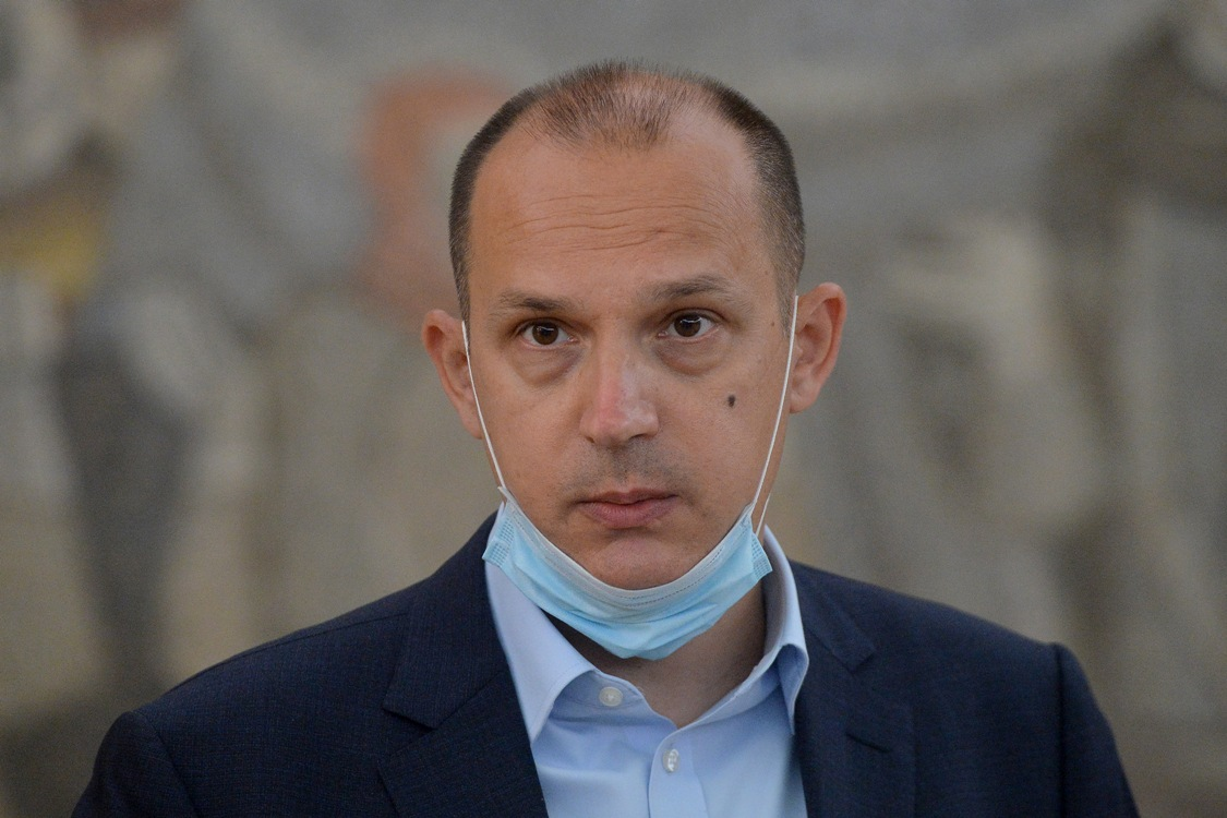 Lončar razgovarao sa generalnim direktorom SZO za Evropu