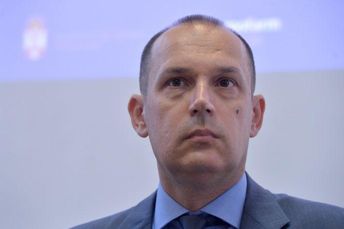 Ministar Lončar učestvovao u radu Konferencije o zdravlju
