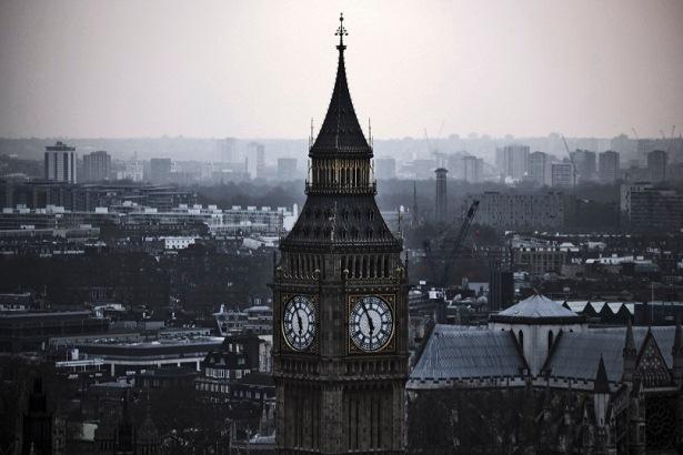 Britanija zbog izbora ne predlaže svog kandidata za EK