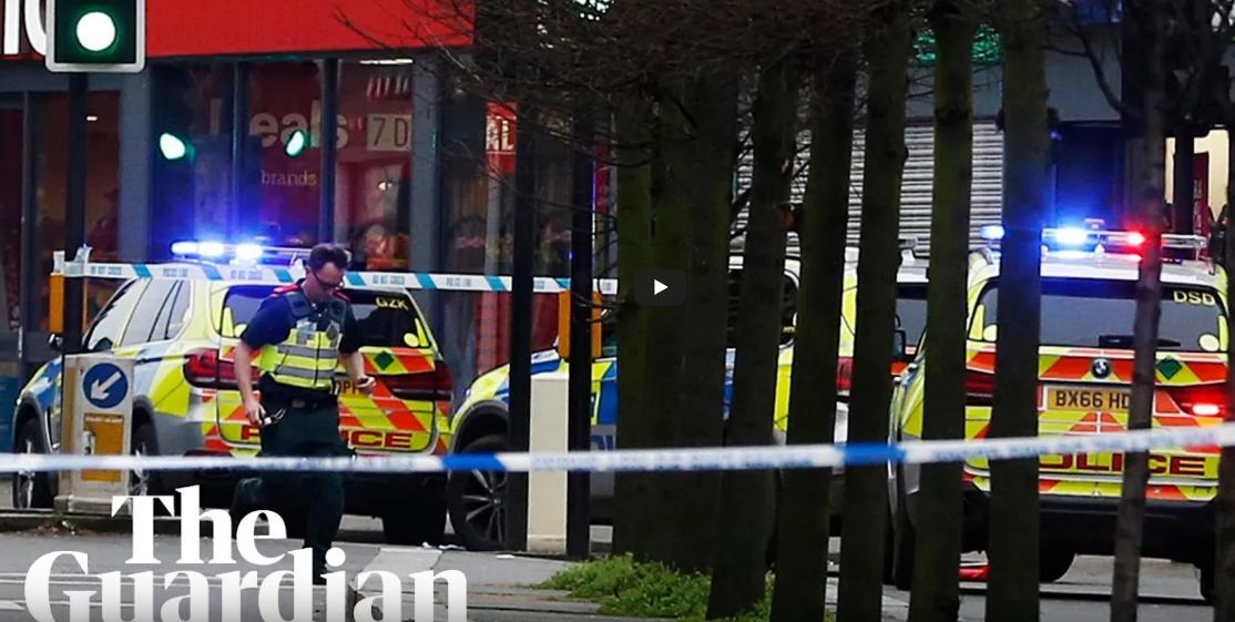 Troje ljudi izbodeno u Londonu, sumnja se na terorizam