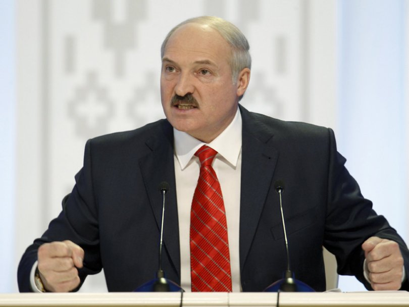 Lukašenko položio zakletvu na iznenadnoj inauguraciji