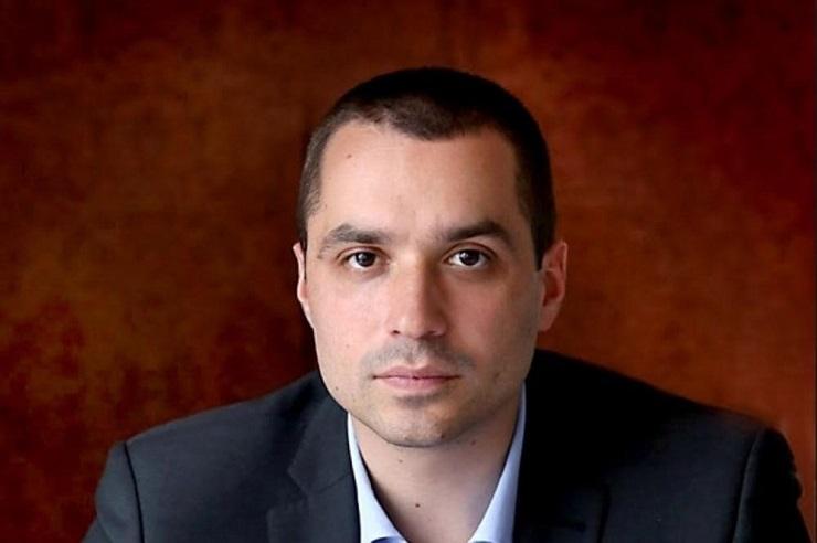 Luka Petrović: