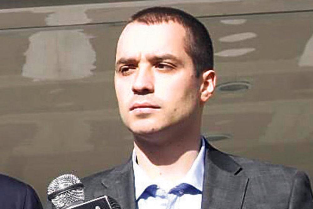 Luka Petrović osudio monstruozne pretnje Milovana Brkića