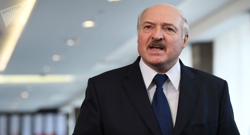 Britanija uvela sankcije Lukašenku, njegovom sinu i saradnicima