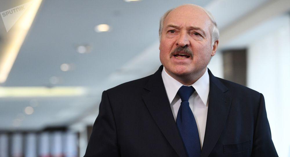 Lukašenko Zapadu: Nove sankcije i putovaćete preko Severnog pola