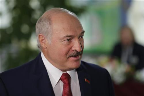 Posle Rusa Lukašenko hapsi i Amerikance