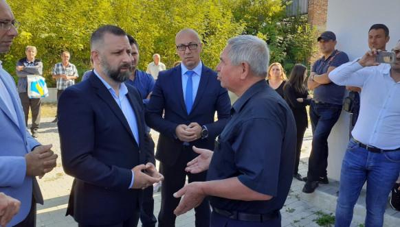 Srpska lista: Samo jedinstveni možemo da opstanemo