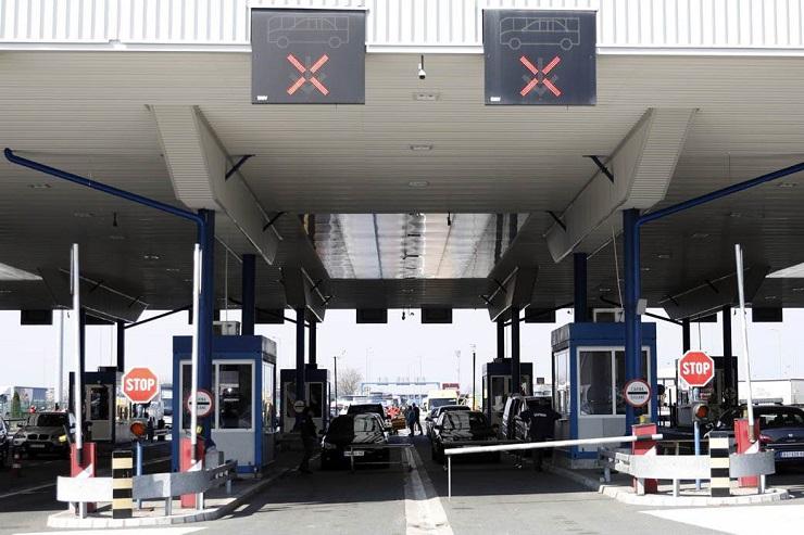 Nove mere na mađarskoj granici, Srbija na  žutoj listi, tzv. Kosovo na crvenoj