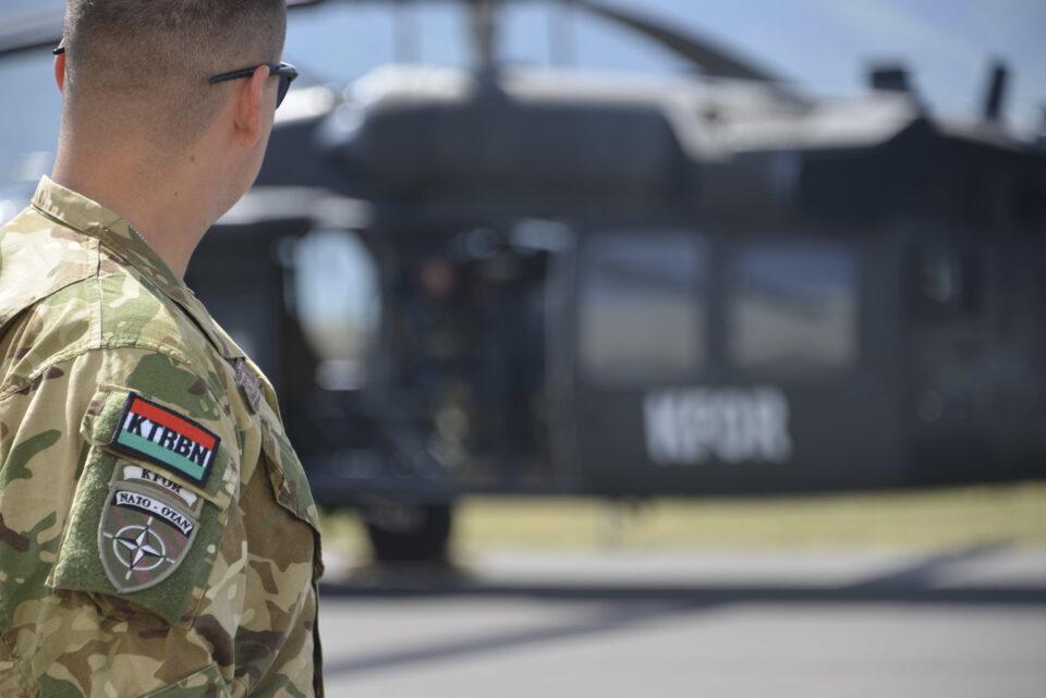 Mađarska dobila podršku NATO da imenuje komandanta KFOR-a