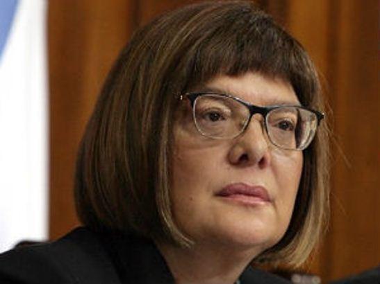 Gojković predložila da ustanove kulture ne budu obuhvaćene novim merama