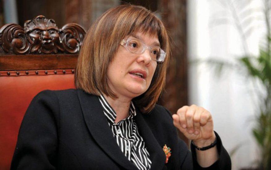 Gojković: Državnička, ozbiljna i snažna poruka Vučića