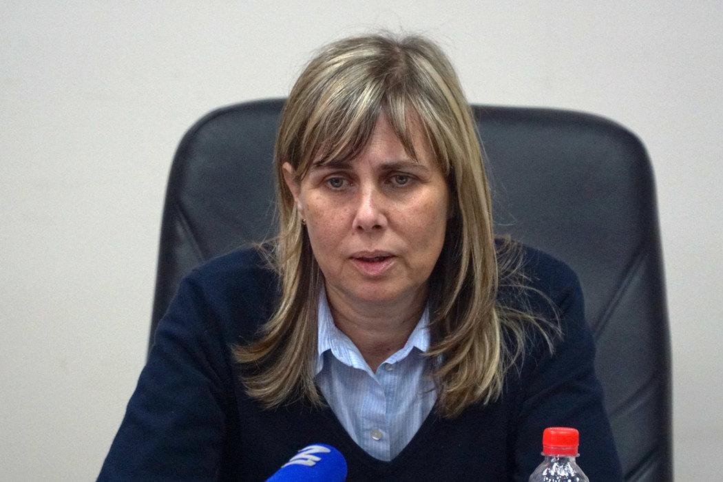 Maja Pavlović prekinula štrajk glađu posle razgovora sa Anom Brnabić