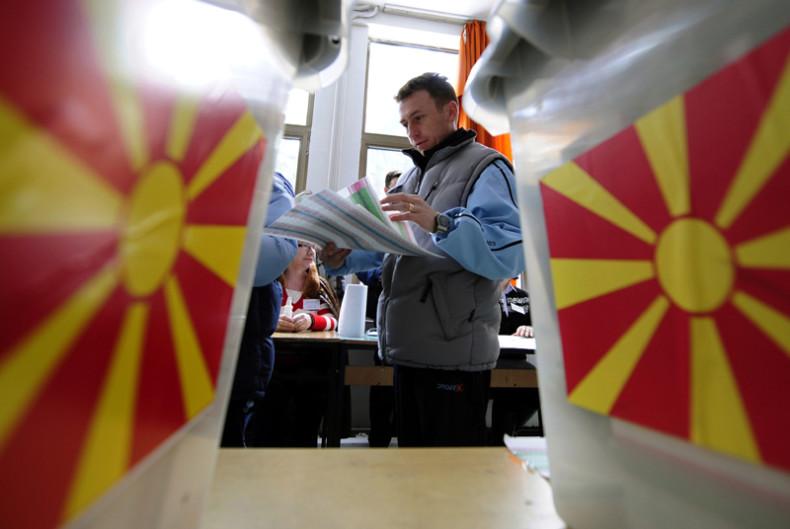 Zaev proglasio pobedu svog kandidata, ali pobeda je veoma tesna