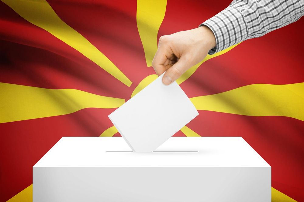 Danas predsednički izbori u Severnoj Makedoniji