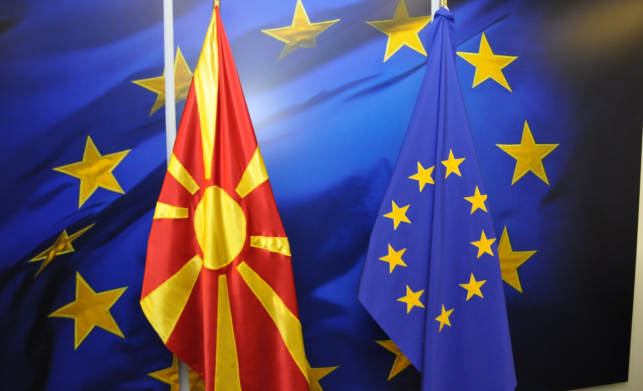 Severna Makedonija počinje pristupne pregovore EU u septembru