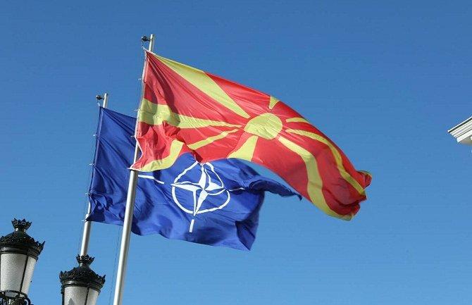 Belgijski parlament odobrio prijem Severne Makedonije u NATO