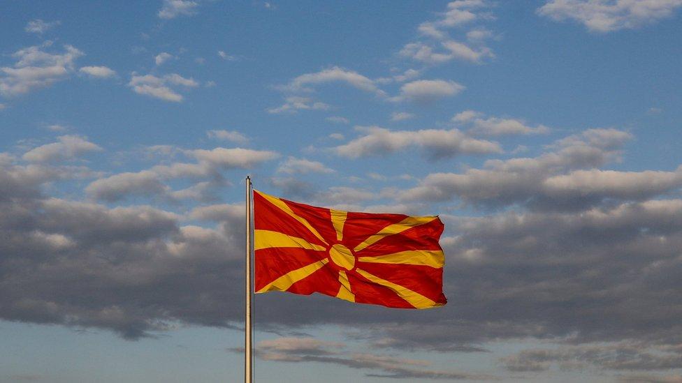 I Makedonci zatvaraju granicu za građane Srbije?