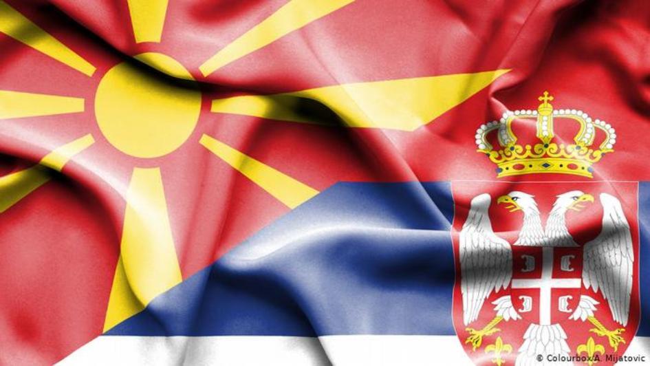 Pendarovski: Hvala Srbiji, ali sramota za našu državu