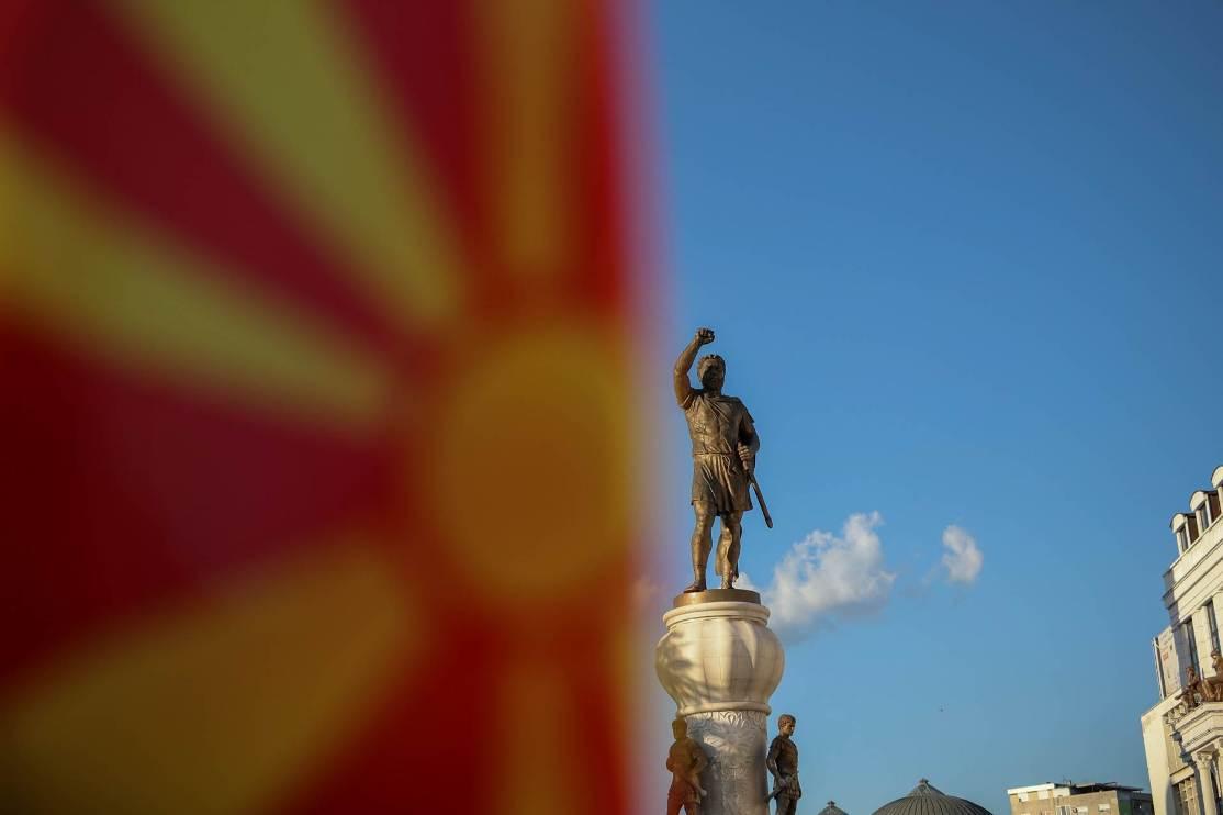 S.Makedonija: Više od 100 novih slučejeva zaraze