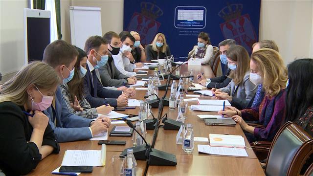 Mali nastavio razgovore sa MMF-om o budžetu za 2022.