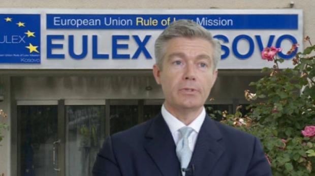 Simons: Nema odgovora Kurtija na pismo o Misiji Euleksa