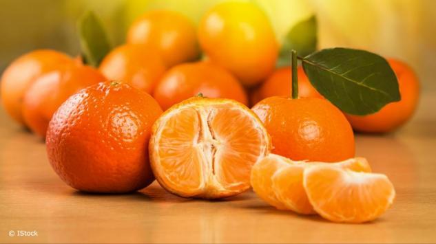 U Srbiji nema mandarina sa povećanom količinom pesticida