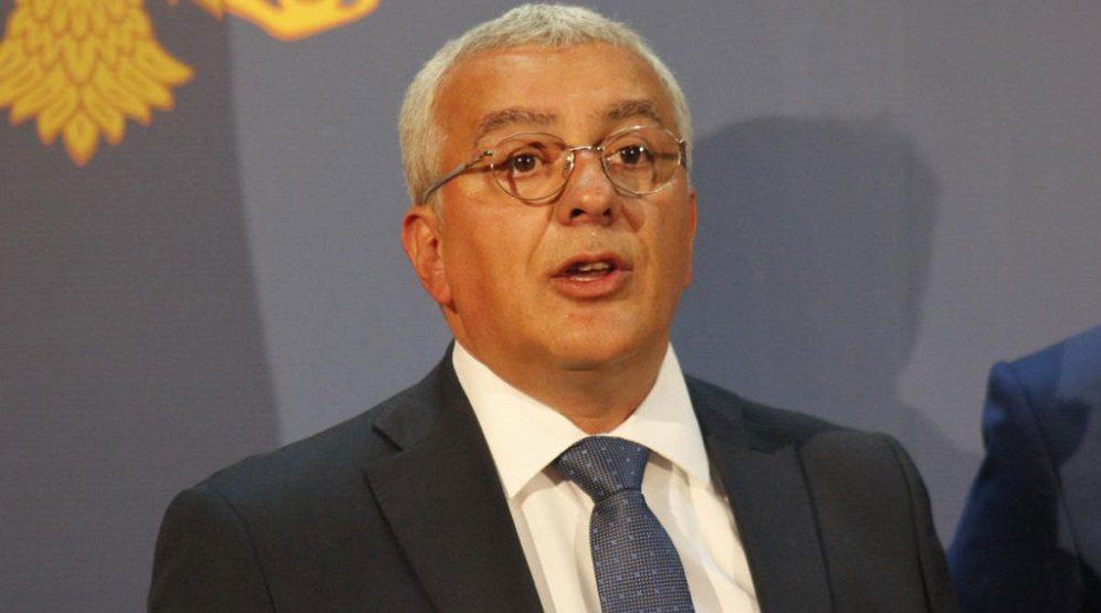 Mandić: Srbija, RS i SPC uz srpski narod u Crnoj Gori