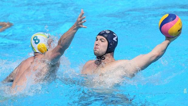 Ubedljiv trijumf Srbije nad Australijom za peto mesto na SP