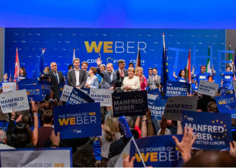 Evropska narodna partija: Odbranićemo EU od nacionalista