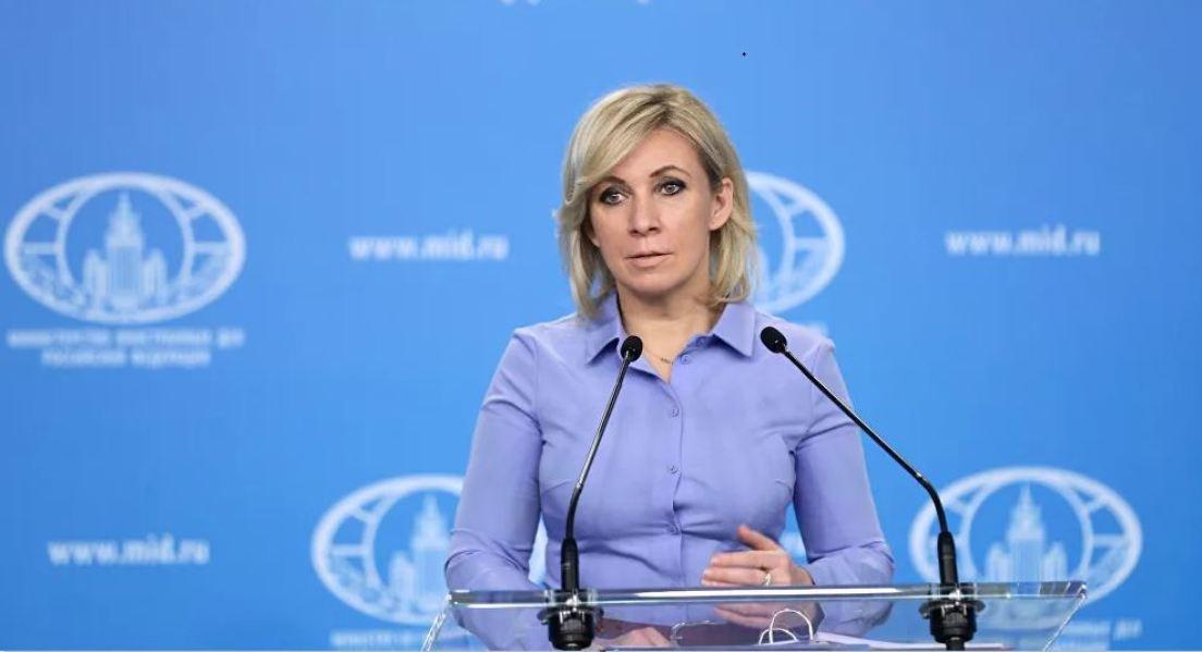 Zaharova: Inckova odluka je otvoreni napad na suverenitet BIH