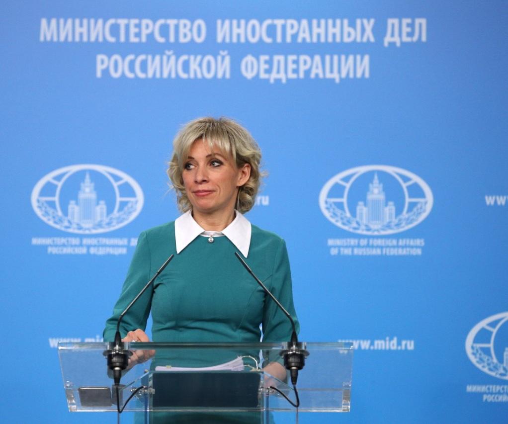 Zaharova: SAD najpre da se izvini zbog bombardovanja 1999.