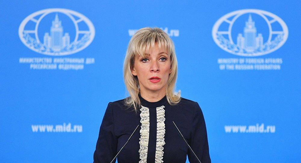 Zaharova: Trampov poziv vojsci Venecuele je ucena