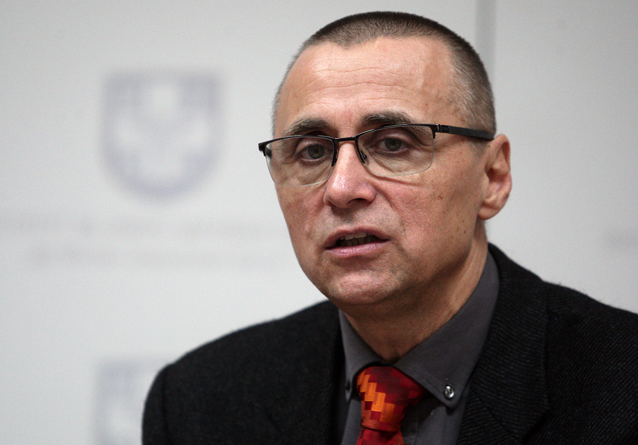 Ivanuša: Situacija ozbiljna, treba razmišljati o novim merama