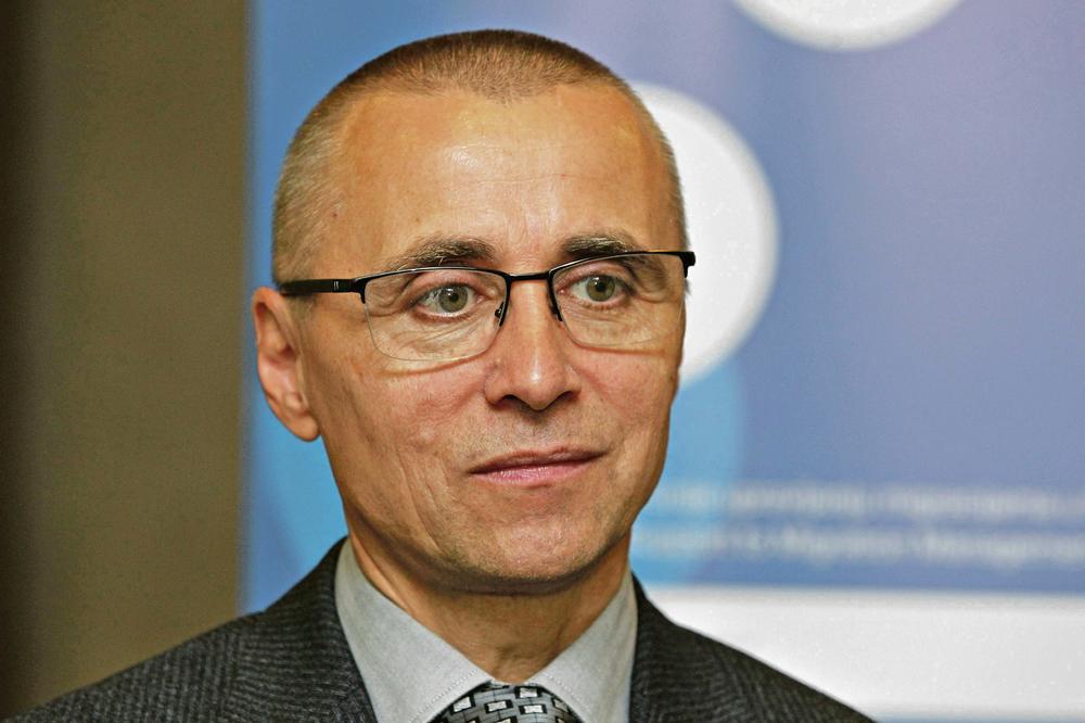 Ivanuša: Situacija u Srbiji jako ozbiljna, za očekivati novi dnevni rekordi broja obolelih